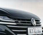 2021 Volkswagen Arteon Shooting Brake (UK-Spec) Detail Wallpapers 150x120 (47)