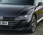 2021 Volkswagen Arteon Shooting Brake (UK-Spec) Detail Wallpapers 150x120 (46)