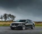 2021 Volkswagen Arteon Shooting Brake (UK-Spec) Front Three-Quarter Wallpapers 150x120 (28)