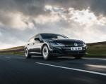2021 Volkswagen Arteon Shooting Brake (UK-Spec) Front Three-Quarter Wallpapers 150x120 (15)