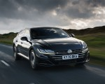 2021 Volkswagen Arteon Shooting Brake (UK-Spec) Wallpapers HD
