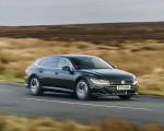 2021 Volkswagen Arteon Shooting Brake (UK-Spec) Front Three-Quarter Wallpapers 150x120 (5)