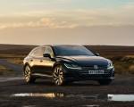 2021 Volkswagen Arteon Shooting Brake (UK-Spec) Front Three-Quarter Wallpapers 150x120 (30)