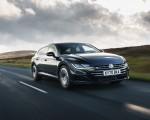 2021 Volkswagen Arteon Shooting Brake (UK-Spec) Front Three-Quarter Wallpapers 150x120 (17)