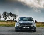 2021 Volkswagen Arteon Shooting Brake (UK-Spec) Front Wallpapers 150x120 (32)