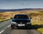 2021 Volkswagen Arteon Shooting Brake (UK-Spec) Front Wallpapers 150x120 (18)