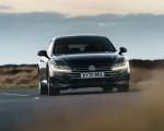 2021 Volkswagen Arteon Shooting Brake (UK-Spec) Front Wallpapers 150x120 (8)