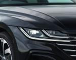 2021 Volkswagen Arteon Shooting Brake (UK-Spec) Headlight Wallpapers  150x120 (45)