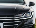 2021 Volkswagen Arteon Shooting Brake (UK-Spec) Headlight Wallpapers 150x120 (43)