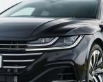 2021 Volkswagen Arteon Shooting Brake (UK-Spec) Headlight Wallpapers  150x120 (41)