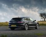 2021 Volkswagen Arteon Shooting Brake (UK-Spec) Rear Three-Quarter Wallpapers 150x120 (34)