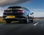 2021 Volkswagen Arteon Shooting Brake (UK-Spec) Rear Wallpapers 150x120 (20)