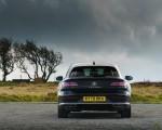 2021 Volkswagen Arteon Shooting Brake (UK-Spec) Rear Wallpapers 150x120 (37)