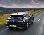 2021 Volkswagen Arteon Shooting Brake (UK-Spec) Rear Wallpapers 150x120 (21)