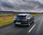 2021 Volkswagen Arteon Shooting Brake (UK-Spec) Rear Wallpapers 150x120 (22)