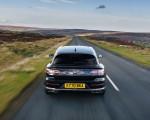 2021 Volkswagen Arteon Shooting Brake (UK-Spec) Rear Wallpapers 150x120 (23)
