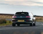 2021 Volkswagen Arteon Shooting Brake (UK-Spec) Rear Wallpapers 150x120 (24)