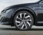 2021 Volkswagen Arteon Shooting Brake (UK-Spec) Wheel Wallpapers 150x120 (50)