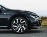 2021 Volkswagen Arteon Shooting Brake (UK-Spec) Wheel Wallpapers 150x120 (49)