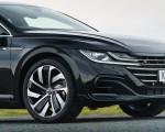 2021 Volkswagen Arteon Shooting Brake (UK-Spec) Wheel Wallpapers 150x120 (48)