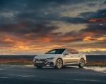 2021 Volkswagen Arteon (UK-Spec) Front Three-Quarter Wallpapers 150x120 (30)
