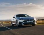 2021 Volkswagen Arteon (UK-Spec) Front Three-Quarter Wallpapers 150x120 (27)