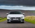 2021 Volkswagen Arteon (UK-Spec) Front Wallpapers 150x120 (42)