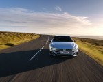 2021 Volkswagen Arteon (UK-Spec) Front Wallpapers 150x120 (29)