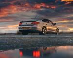 2021 Volkswagen Arteon (UK-Spec) Rear Three-Quarter Wallpapers 150x120 (34)