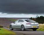 2021 Volkswagen Arteon (UK-Spec) Rear Three-Quarter Wallpapers 150x120 (43)