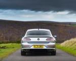 2021 Volkswagen Arteon (UK-Spec) Rear Wallpapers 150x120 (44)