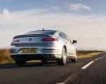 2021 Volkswagen Arteon (UK-Spec) Rear Wallpapers 150x120 (6)
