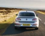 2021 Volkswagen Arteon (UK-Spec) Rear Wallpapers 150x120 (20)