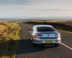 2021 Volkswagen Arteon (UK-Spec) Rear Wallpapers 150x120 (22)