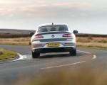 2021 Volkswagen Arteon (UK-Spec) Rear Wallpapers 150x120 (10)