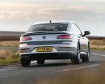 2021 Volkswagen Arteon (UK-Spec) Rear Wallpapers 150x120 (7)