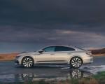 2021 Volkswagen Arteon (UK-Spec) Side Wallpapers 150x120 (38)