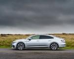 2021 Volkswagen Arteon (UK-Spec) Side Wallpapers 150x120 (46)