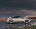 2021 Volkswagen Arteon (UK-Spec) Side Wallpapers 150x120 (39)