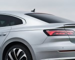 2021 Volkswagen Arteon (UK-Spec) Tail Light Wallpapers 150x120 (50)