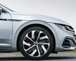 2021 Volkswagen Arteon (UK-Spec) Wheel Wallpapers 150x120 (49)
