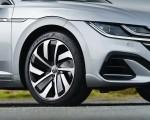 2021 Volkswagen Arteon (UK-Spec) Wheel Wallpapers 150x120 (48)