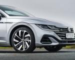 2021 Volkswagen Arteon (UK-Spec) Wheel Wallpapers 150x120 (47)