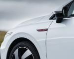 2021 Volkswagen Golf GTI (UK-Spec) Detail Wallpapers 150x120 (40)