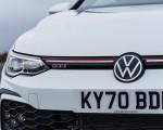 2021 Volkswagen Golf GTI (UK-Spec) Detail Wallpapers 150x120 (41)