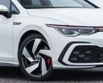 2021 Volkswagen Golf GTI (UK-Spec) Detail Wallpapers  150x120 (42)