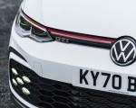 2021 Volkswagen Golf GTI (UK-Spec) Detail Wallpapers  150x120 (43)
