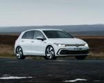 2021 Volkswagen Golf GTI (UK-Spec) Front Three-Quarter Wallpapers 150x120 (2)