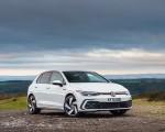 2021 Volkswagen Golf GTI (UK-Spec) Front Three-Quarter Wallpapers 150x120 (34)