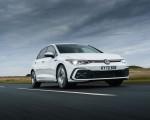 2021 Volkswagen Golf GTI (UK-Spec) Front Three-Quarter Wallpapers 150x120 (26)
